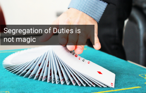SoD is not Magic: A Few Tricks for an Easier Segregation of Duties Implementation