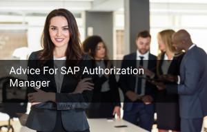 With Great Power Comes Great Responsibility – The Life of a SAP Authorization Manager