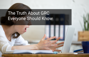 5 Astonishing Truths about GRC in SAP Environments